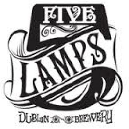 The 5 Lamps Brewery
