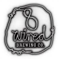 8 Wired Brewing CO. (Brewed at Renaissance Brewing)