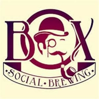 Box Social brewing