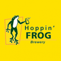 Hoppin´ Frog Brewery