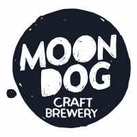 Moon dog brewery